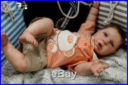 Studio-Doll Baby TODDLER baby MARGOT by CASSIE BRACE 23 inch, limt/edit