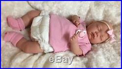 Susanna NEWBORN BABY Child friendly REBORN doll cute Babies