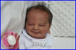 TSYBINA NURSERY Tsybina Natalya, doll. Reborn. Newborn Baby Uriel