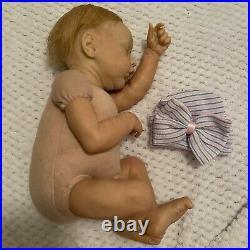 Twin B Reborn Realborn Baby Doll By Bonnie Brown